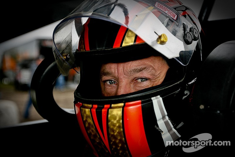 World of Outlaws legend Sammy Swindell announces retirement