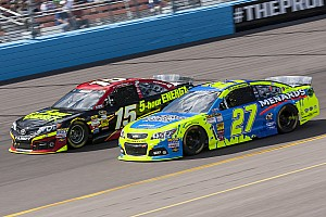 NASCAR Cup Preview Chase clinch scenarios for Atlanta