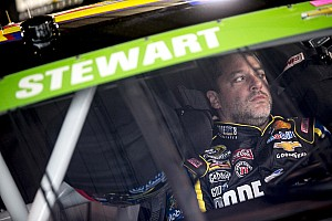 NASCAR Cup Commentary Should Tony Stewart be Chase-eligible?