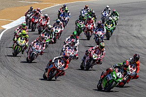 World Superbike Preview WSBK action resumes at Jerez for Round 10