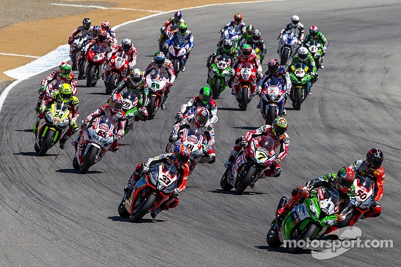 WSBK action resumes at Jerez for Round 10