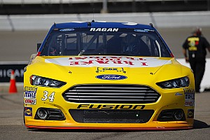 NASCAR Cup Preview David Ragan: Richmond will be a wild one