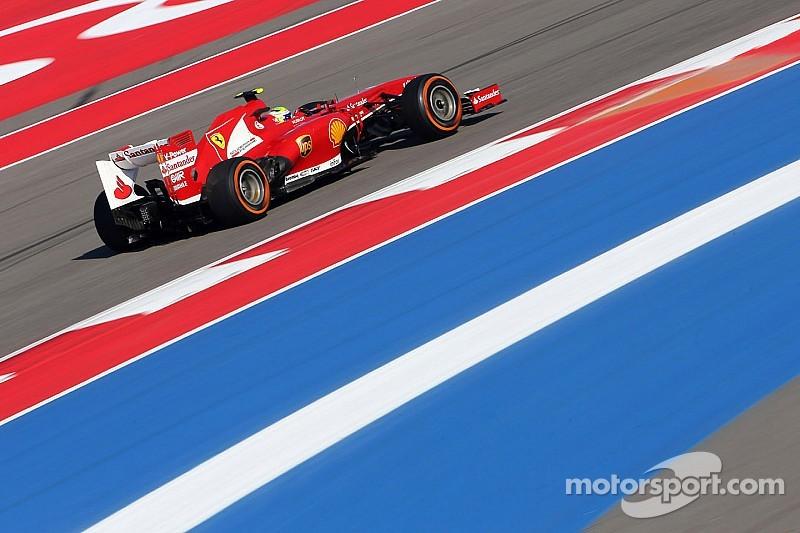 Win tickets and support Scuderia Ferrari in Austin