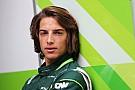Merhi could replace Kobayashi in Singapore Grand Prix