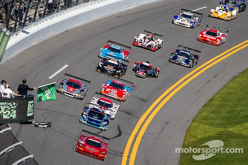 Key IMSA leadership positions shift - Barfield named new Race Director