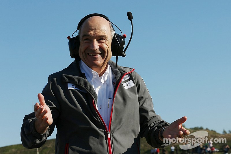 Sauber quiet amid Stroll buyout reports