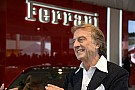 Montezemolo official statement: 'This is the end of an era'