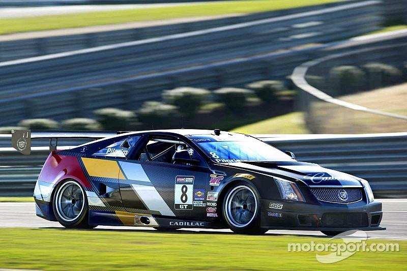 Pirelli World Challenge, NASCAR K&N among events at Miller Motorsport Park this weekend