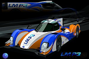 Endurance Breaking news Nissan named official engine supplier of LMP3 class