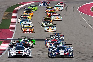 WEC Preview 27 cars on entry list for Six Hours of Fuji