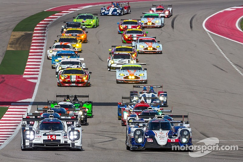 27 cars on entry list for Six Hours of Fuji