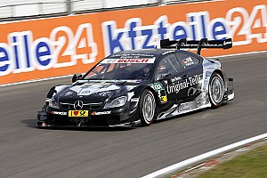 DTM Race report Fifth place for Christian Vietoris in Zandvoort