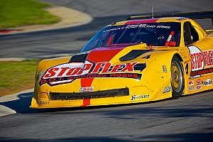 Trans-Am Race report Paul Fix takes Trans-Am win at VIR
