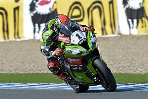 World Superbike Preview High stakes for the penultimate round at Magny-Cours