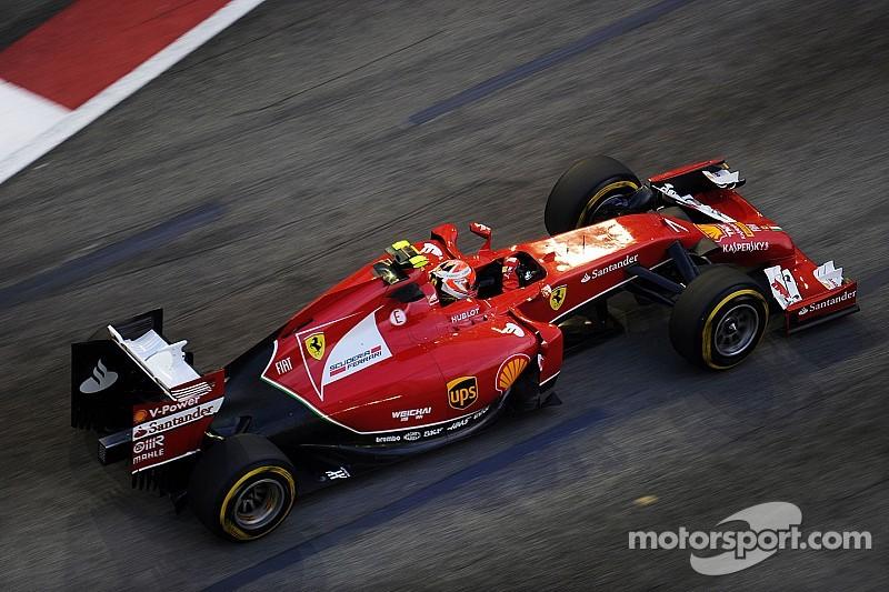 Ferrari argues for 'unfreeze' as silly season bubbles