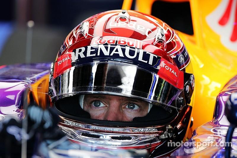 Immediate success unlikely for Vettel at Ferrari - Lauda