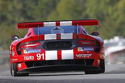 Why Dodge killed the SRT Viper racing program