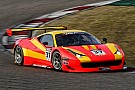 GT Asia Series: Championship wide open after more drama in Shanghai