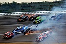 Some of NASCAR's best make up the bottom four heading into Talladega