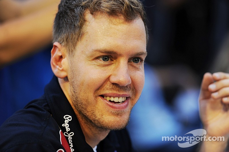 Berger surprised Vettel moving to Ferrari