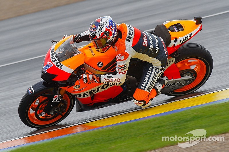 Casey Stoner set to test bike for Honda at Twin Ring Motegi