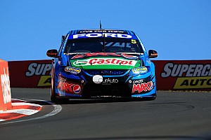 Supercars Commentary Ford Performance Racing hoping Bathurst triumph enough to keep factory-backing