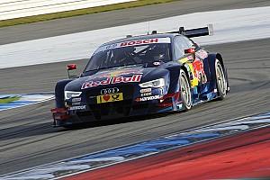 DTM Race report Audi is best manufacturer in the 2014 DTM