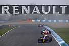 The 2015 World Series by Renault calendar revealed