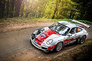 Other rally Preview Romain Dumas, multi-generational Porsche specialist at