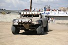 Score Baja 1000 qualifying next week