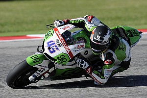 MotoGP Race report Tough top 10 for Scott Redding