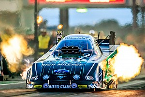 NHRA Preview Latest challenge could bring out the best in John Force