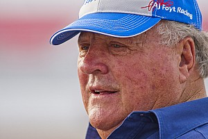 IndyCar Breaking news A.J. Foyt moving to two cars with Takuma Sato and Jack Hawksworth