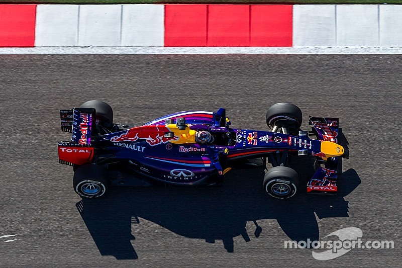 Vettel to qualify in Austin 'out of respect'