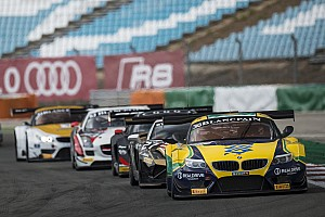 Blancpain Sprint Breaking news 2015 Blancpain GT Series calendar promises even more thrilling race action