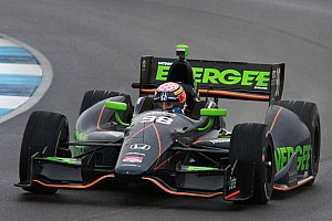 Jack Hawksworth Q&A: 2014 reflections and looking forward