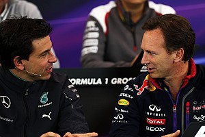 Formula 1 Breaking news More frustration from Red Bull as Mercedes opposes 'unfreeze' deal