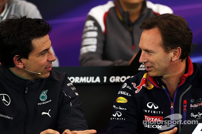 More frustration from Red Bull as Mercedes opposes 'unfreeze' deal