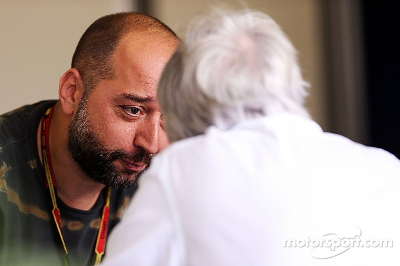 Formula One: Where politics rule and racing is secondary