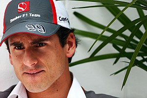 Formula 1 Breaking news Sutil breached Sauber contract - report