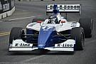 Andretti Autosport signs Dalton Kellett for Pro Mazda season