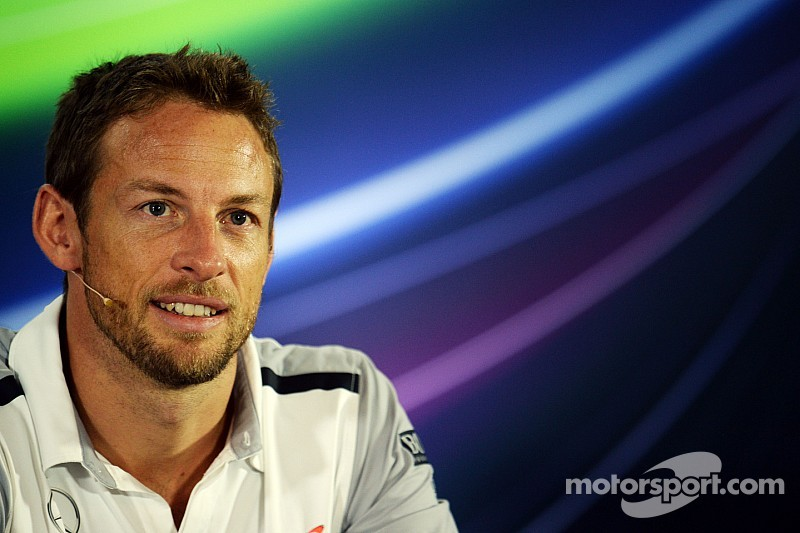 Button still in limbo as he awaits McLaren decision