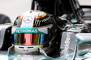 Formula 1 Practice report Abu Dhabi GP practice 2 results: Hamilton stays fastest