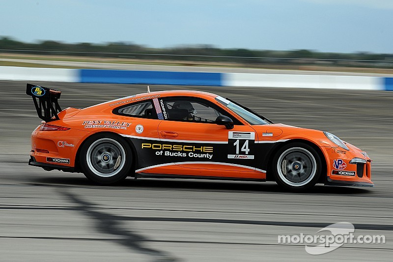 Kelly Moss Motorsports to have a three-car Pirelli World Challenge team