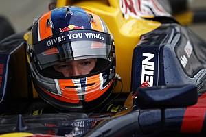 GP3 Interview Newly crowned GP3 Champion reflects on a stellar season