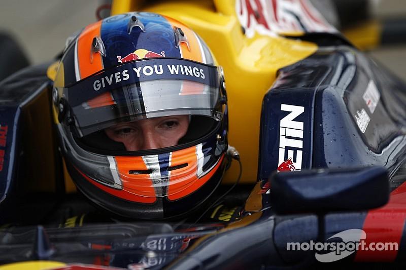 Newly crowned GP3 Champion reflects on a stellar season
