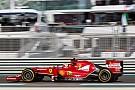 Abu Dhabi GP: Raikkonen 7th, Alonso only does 2 laps