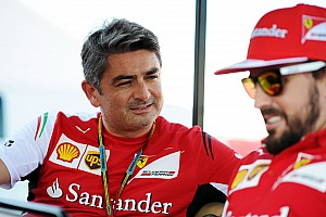 Formula 1 Breaking news Alonso hits back at Mattiacci criticism of the Spaniard