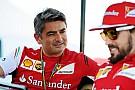 Alonso hits back at Mattiacci criticism of the Spaniard