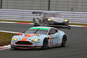 WEC Preview Aston Martin Racing ready for FIA WEC finale in Brazil